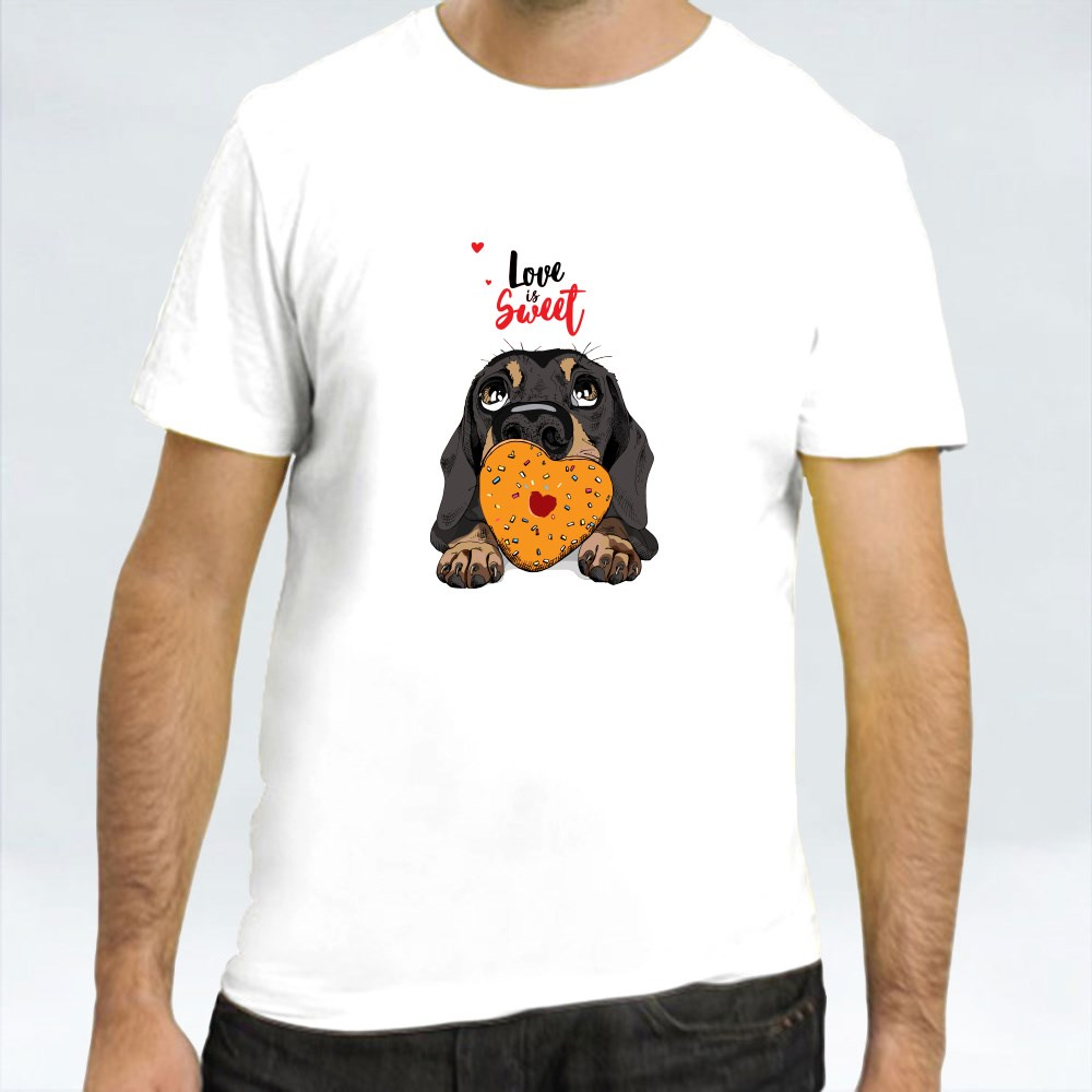Love Is Sweeter T-Shirts