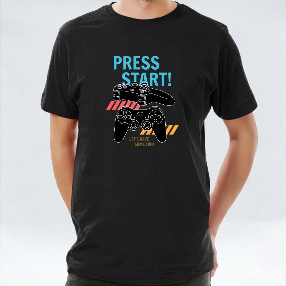 Let's Have Some Fun T-Shirts