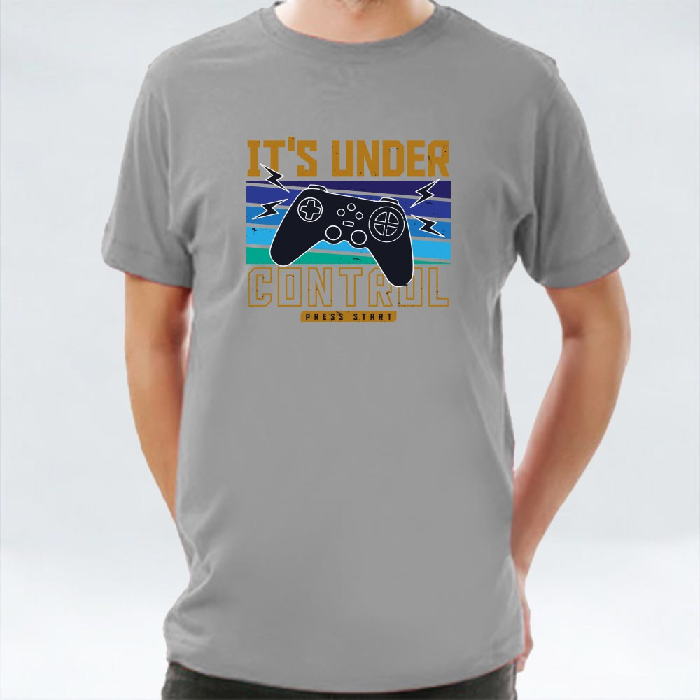 It's Under Control T-Shirts