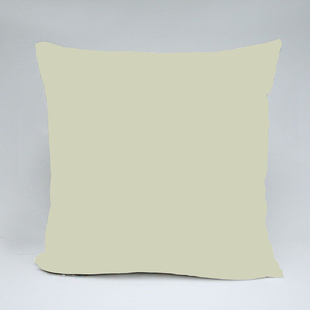Just Roll With It Bantal