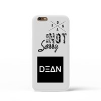 Not Sorry (DEAN)