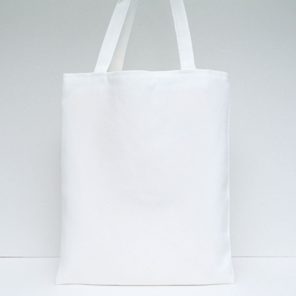 Fluffy White Sheep Tote Bags
