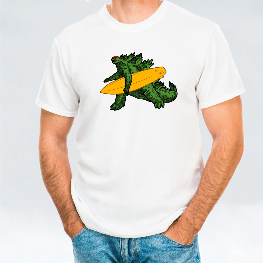 King of Monsters T-Shirts