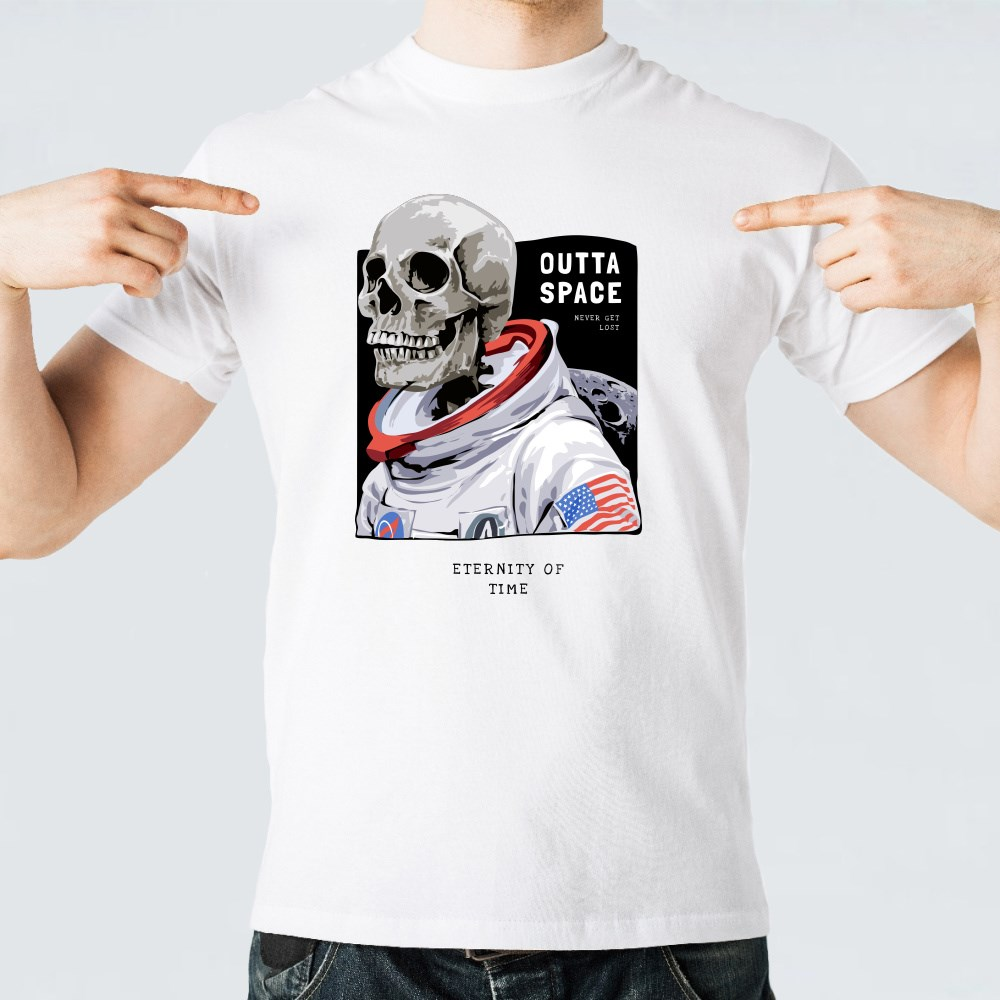 Eternity of Time T-Shirts