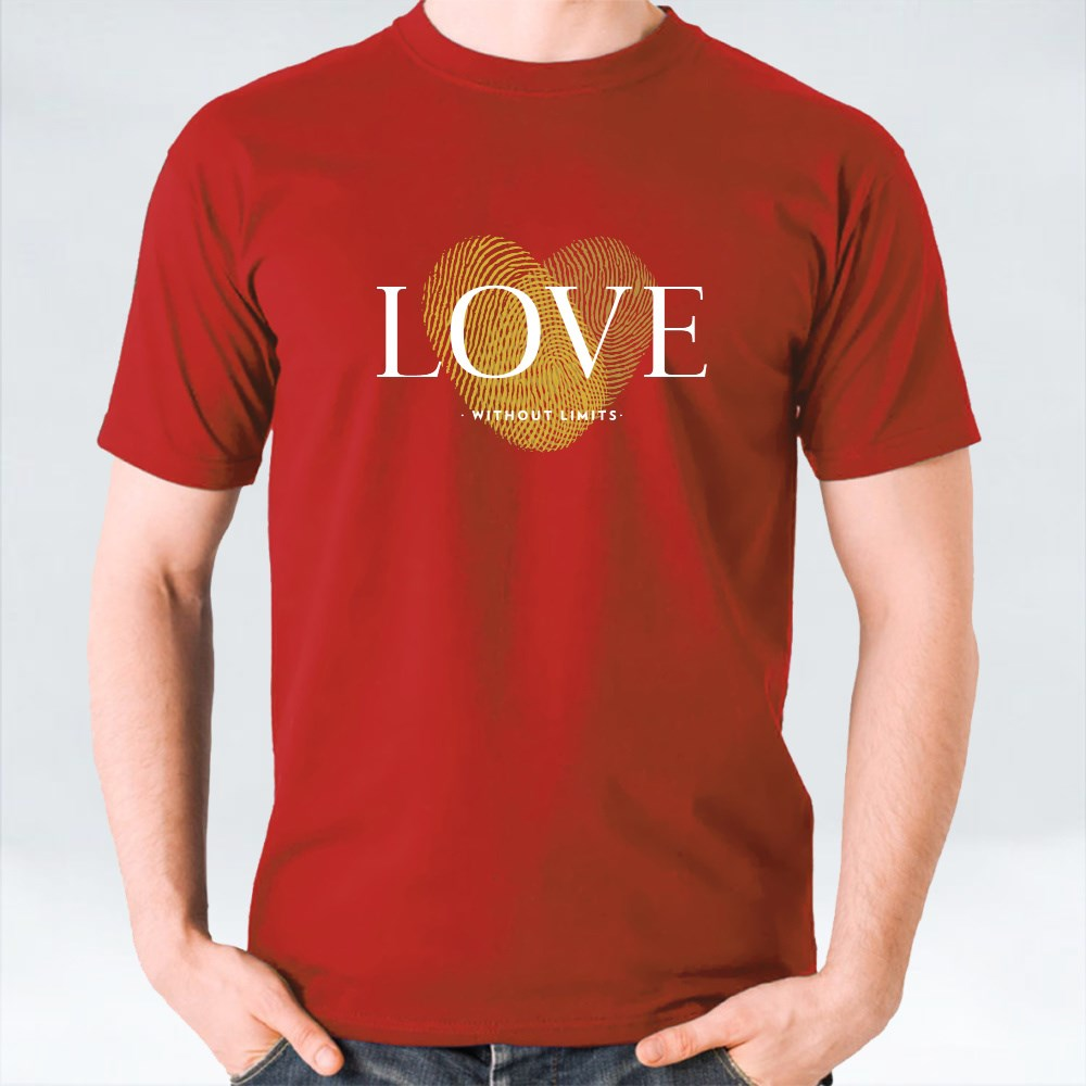 Love Without Limits T-Shirts