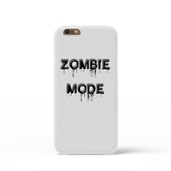 iPhone 6 / 6s Zombie Mode Casing