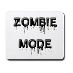 Zombie Mode Mousepad