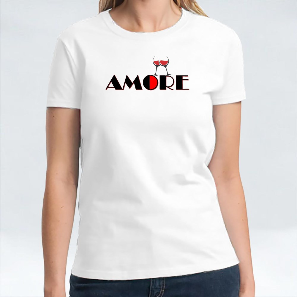 Love - Amore T-Shirts