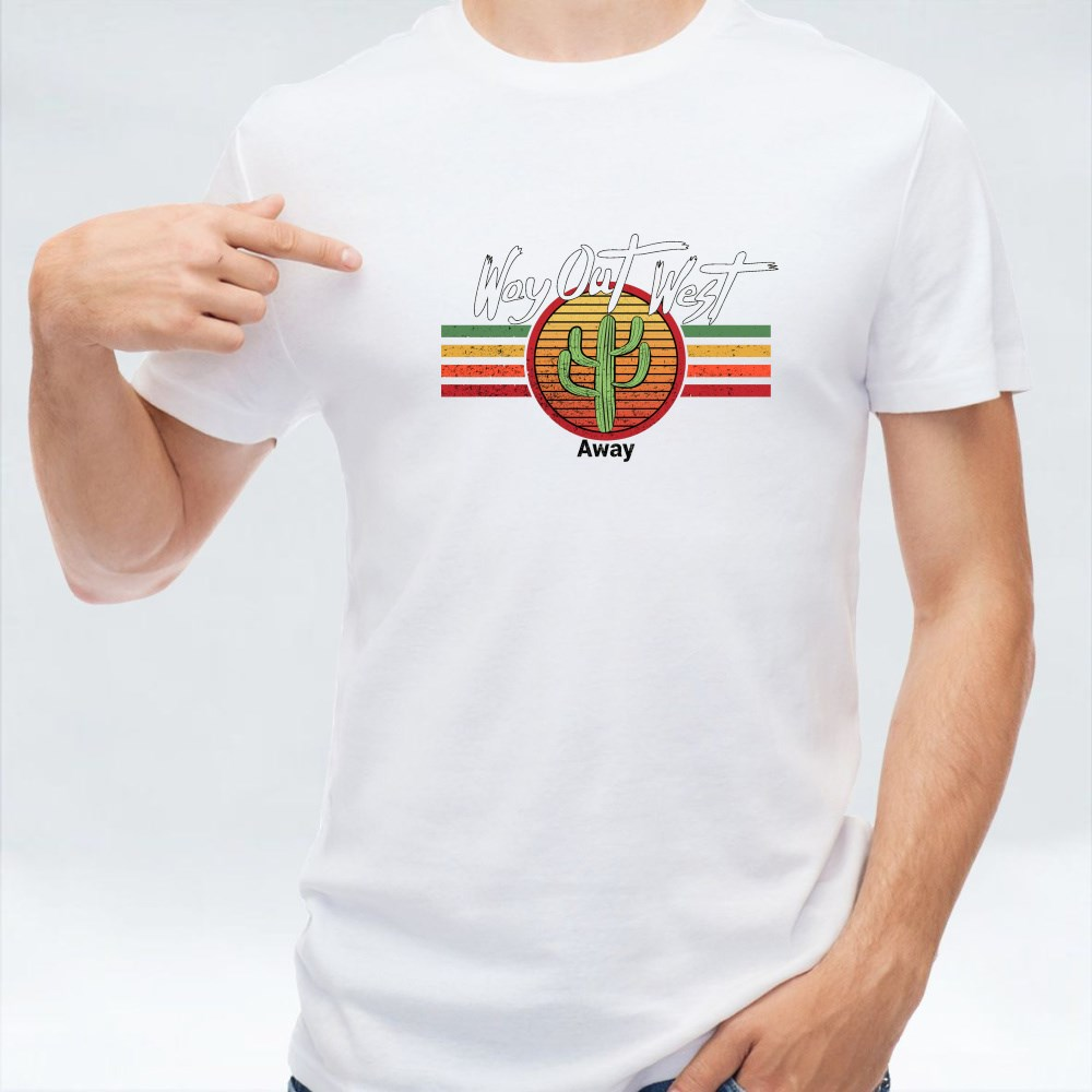 Way Out West Far Away T-Shirts