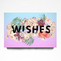 Floral Wishes