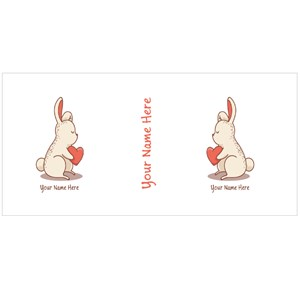 For Him Bunny