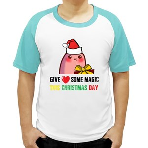 Give Love Some Magic This Christmas Potato