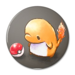Cute Pokemon Charmander