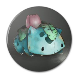 Cute Pokemon Ivysaur