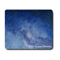 Starry Night: Follow Your Dreams