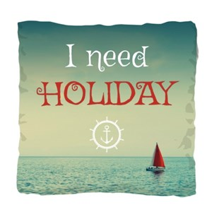 I Need Holiday