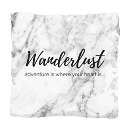 Wanderlust - Adventure Is Where Your Heart Is