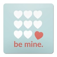 Be Mine - Love