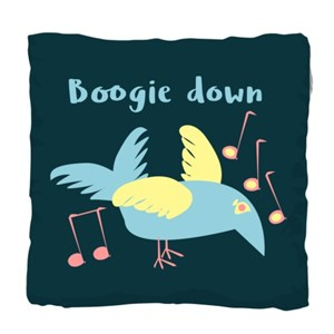 Boogie Down