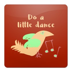 Do a Little Dance