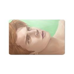 Ginger Portrait