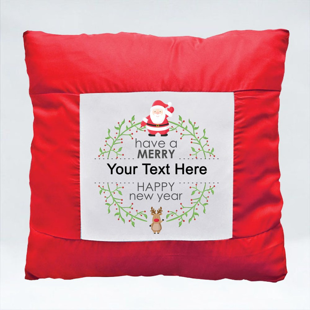 Cushions > Cushions (Square) > Have a Merry Christmas