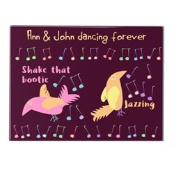 Shake That Bootie & Jazzing