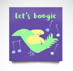 Let'S Boogie
