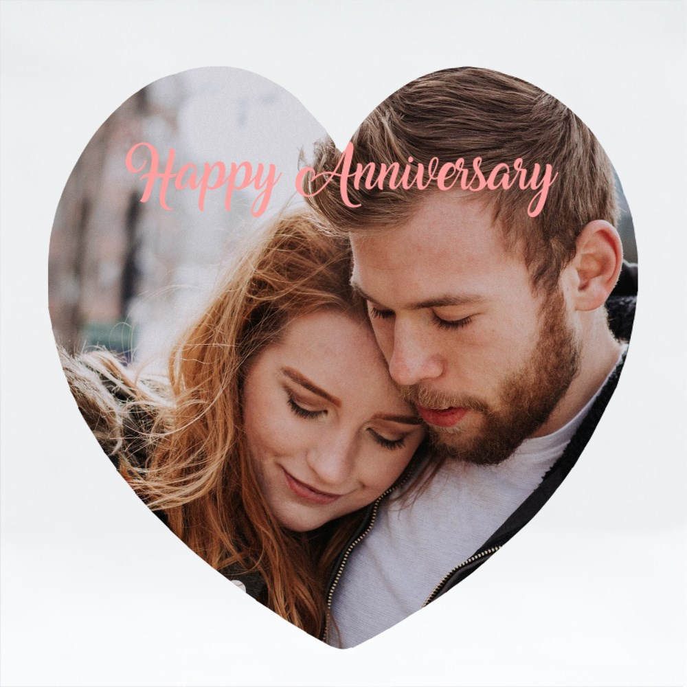 Magnets > Magnets (Love) > Happy Anniversary