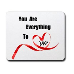 You Are Everything to Me (Love)