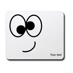 Tokens Happy Face Mousepad (Rectangle)