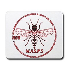 K35 W.A.S.P Official TWO of TWO