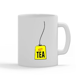 Not Tea Tea Bag