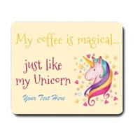 My Coffee Is Magic