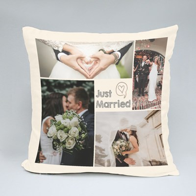 Just Married With Love Speechbox