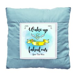 Wake up and Be Fabulous