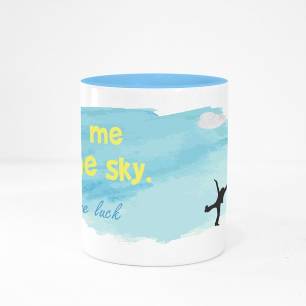 Fly Me to the Sky