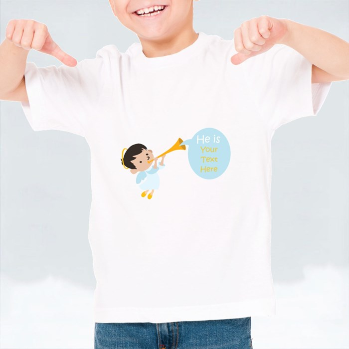 Blue Angel T-Shirts (Kid)