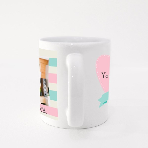 Forever Colour Mugs