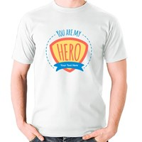 You Are My Hero