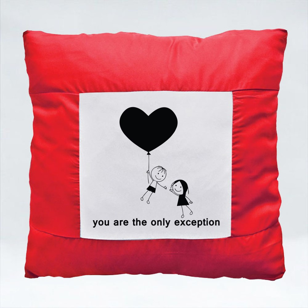 Cushions > Cushions (Square) > Quotes About Love