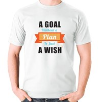 Goal With Plan