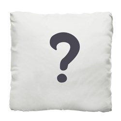 Emotions Pillow