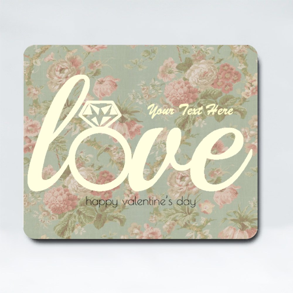 Mousepads > Mousepads (Rectangle) > The Ring Love