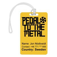 Pedal to the Metal Crew