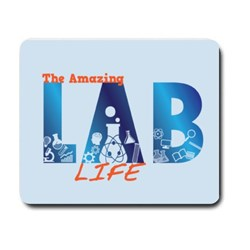 The Amazing Lab Life