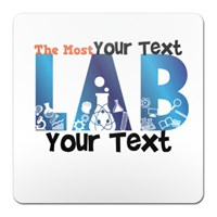 The Most [Your Adjective] Lab [Your Position]