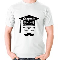 Hipster Graduation Style