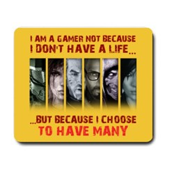 I CHOOSE TO HAVE MANY LIVES