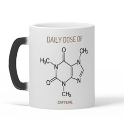 Daily Dose of Caffeine